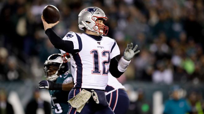 NFL: Patriots y 49ers dominan la liga; Bengals primer eliminado