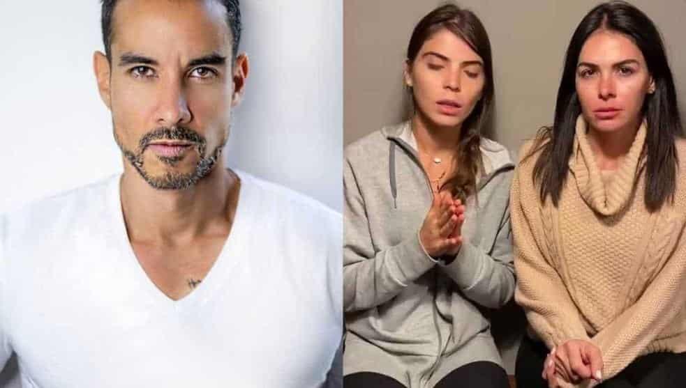 Secuestran a actor mexicano y turista francés en volcán del centro de México