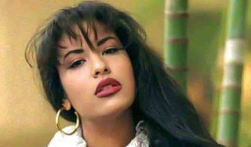 Denuncian a una marca de ambientadores por usar la imagen de Selena