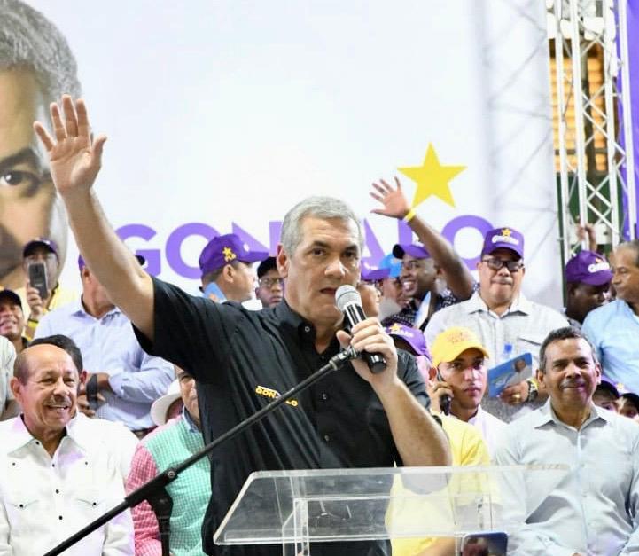 Gonzalo Castillo: