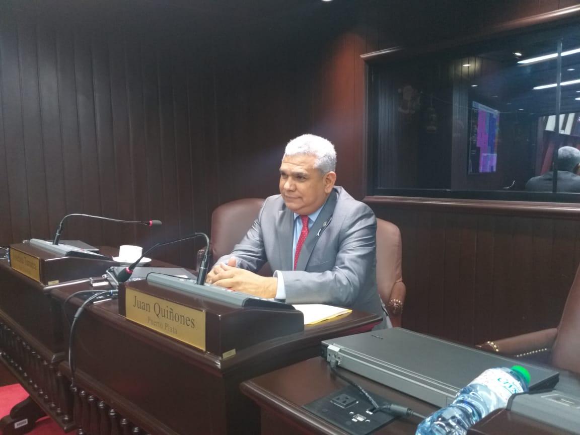 Diputado leonelista intenta CD investigue denuncia de supuestas irregularidades en MOPC