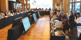 Iberoamérica inicia proceso para crear un programa contra violencia machista