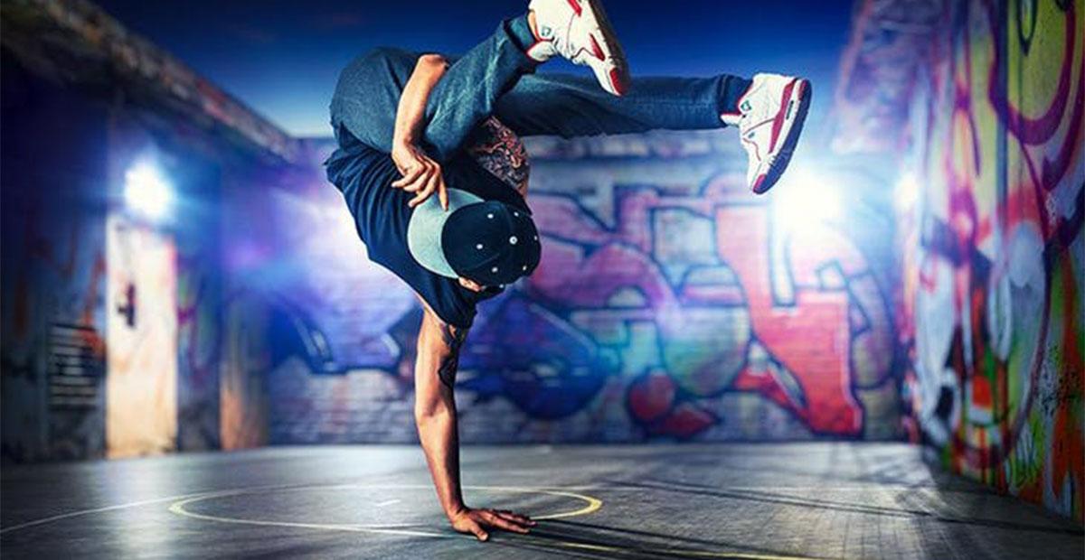 ¿Artistas o deportistas? Breakdance, el nuevo deporte olímpico