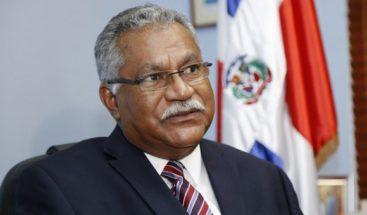 Horas antes viajar a cumbre de cambio climático, presidente Medina destituye vicepresidente de la delegación