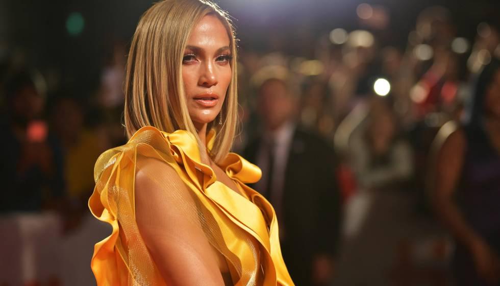 Jennifer Lopez explica por qué aceptó actuar en el medio tiempo del Super Bowl