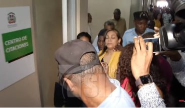 Fiscal suspendida a los tribunales por recibir sobornos de feminicida