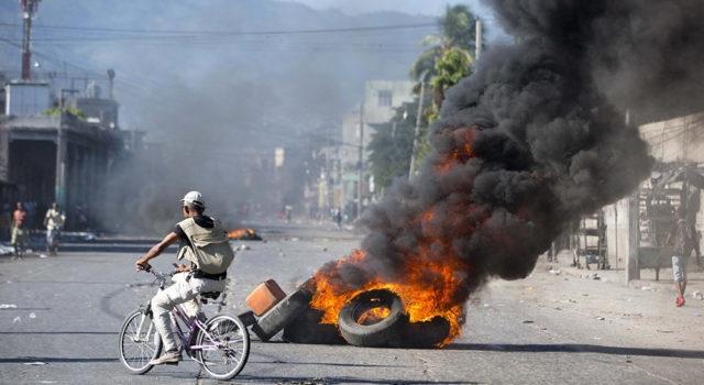 El coordinador humanitario de la ONU pide que Haití