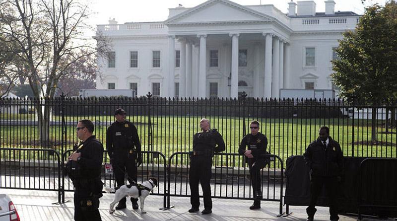 La Casa Blanca mantendrá cerrados sus alrededores hasta el 10 de junio
