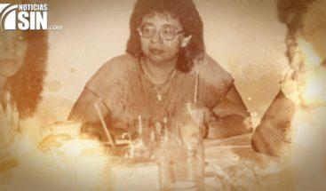 Magaly Pineda, Una Gigante en el Tiempo