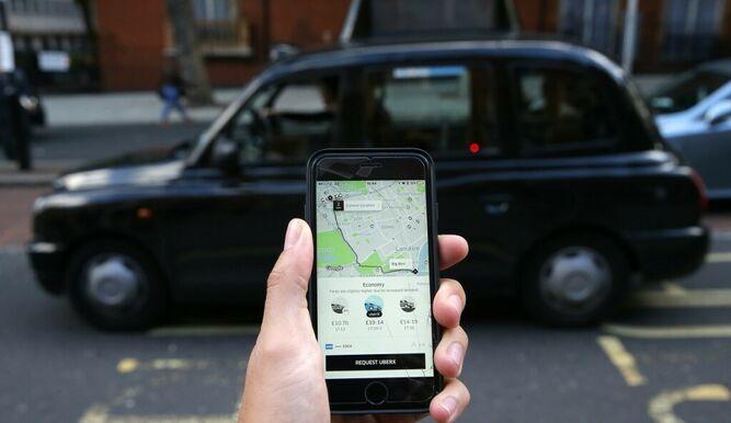 Gestor TFL no renueva licencia a Uber en Londres por fallos en seguridad