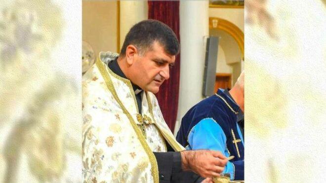 El papa transmite su pésame por el sacerdote asesinado por el Estado Islámico en Siria