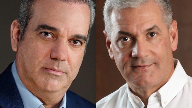 Director de campaña del PRM explica por qué Luis no responderá a Gonzalo