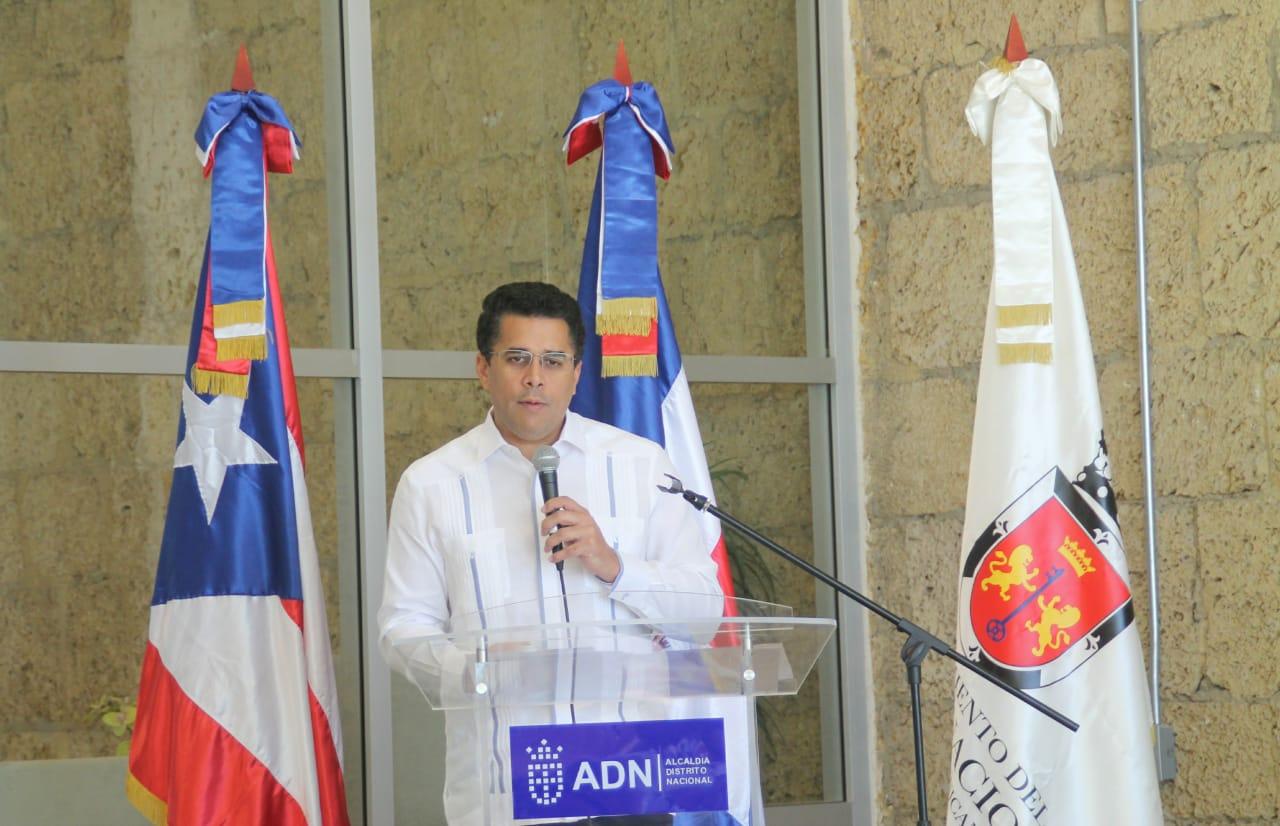 Programa de la alcaldía del Distrito Nacional es reproducido en Paraguay