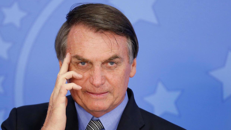 Facebook recurre fallo de bloqueo global a cuentas de allegados de Bolsonaro
