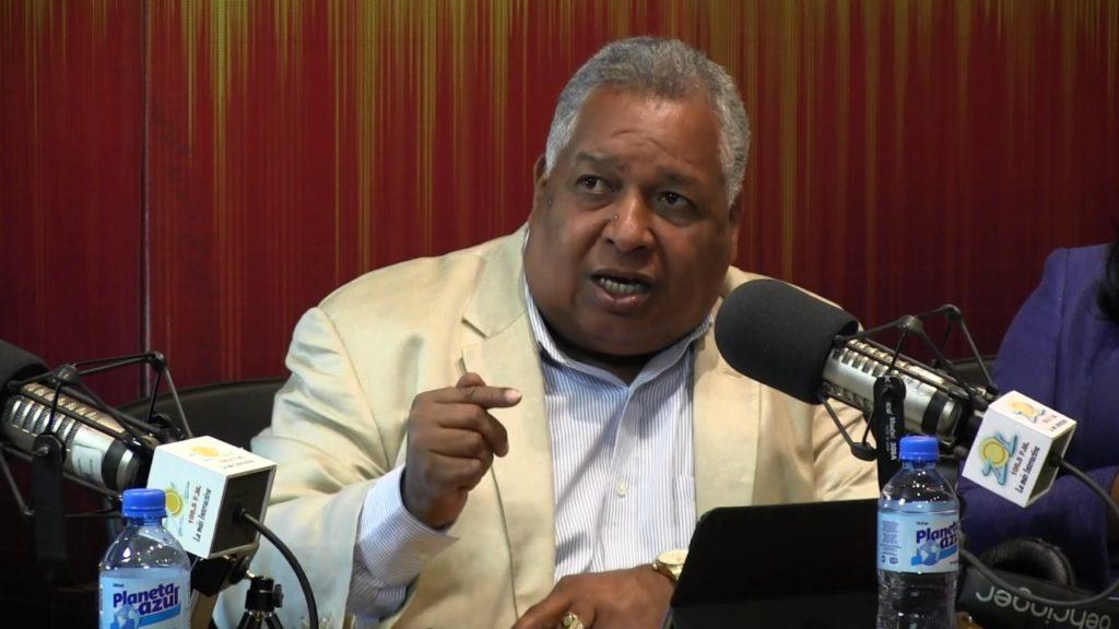 Presidente destituye a Geomar García y designa a Melton Pineda cónsul general en Sao Paulo, Brasil