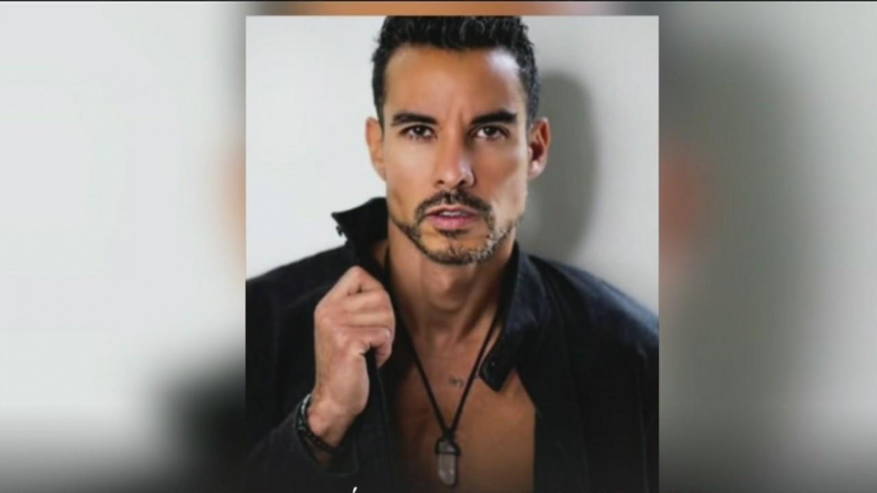 Piden rescate para actor mexicano secuestrado durante excursión