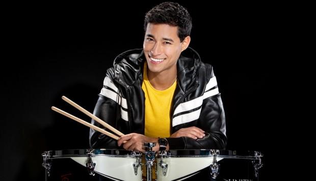 Tony Succar, la sorpresa peruana de los Latin Grammy