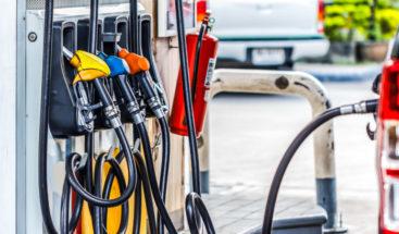 Aumentan los precios de los combustibles