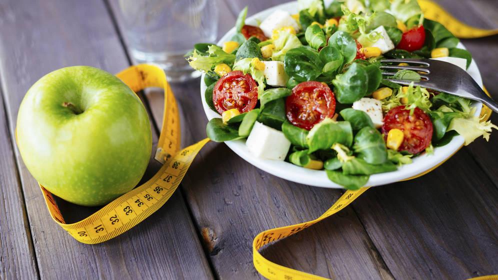 Una de cada cinco personas no puede permitirse una dieta apropiada
