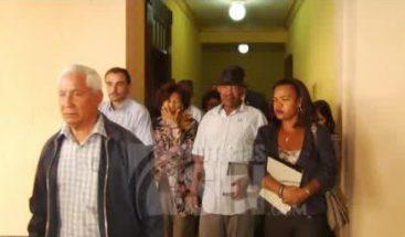 Comisión especial atenderá reclamos de losperegrino de El Seibo
