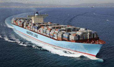 Investigan a naviera danesa Maersk por sobornos en Brasil dentro de Lava Jato