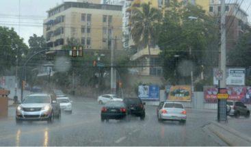 ONAMET: Seguirán las lluvias y tormentas eléctricas en varias provincia del país