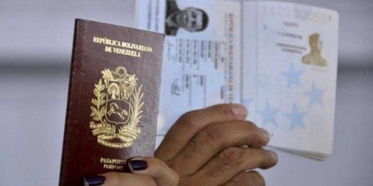 Pasaportes_Venezuela_2019