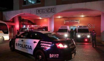Suben a 14 los reos muertos en un tiroteo en una cárcel de Panamá