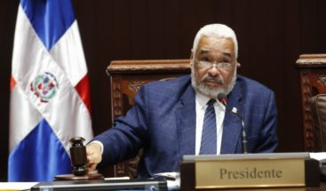 Diputados aprueban presupuesto complementario con voto disidente del PRM