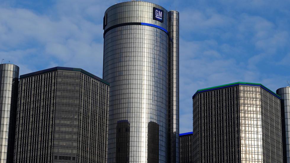 GM y LG Chem se unen para la producción másiva de baterías eléctricas en EEUU