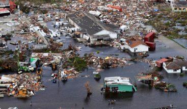 Las catástrofes naturales más devastadoras en 2019