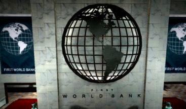 Banco Mundial otorga 150 millones de dólares para respaldar los esfuerzos contra COVID19