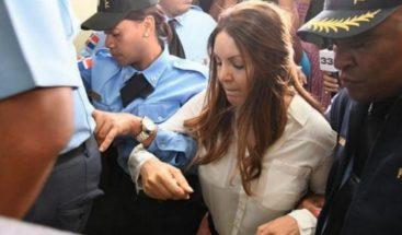 Continuará en prisión Marisol Franco,pareja de