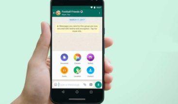 Cómo saber si Whatsapp dejará de funcionar en tu teléfono en 2020