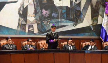 Pleno SCJ decide hoy si continuará juicio Odebrecht