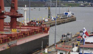 Canal de Panamá aporta al fisco nueva cifra histórica de USD1.786 millones