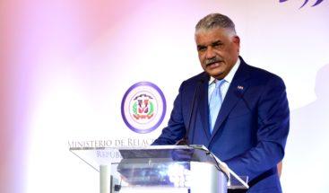 Canciller Miguel Vargas viaja a El Salvador para reuniones del del Sistema de la Integración Centroamericana