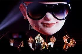 Daddy Yankee arranca gira en Puerto Rico demostrando ser