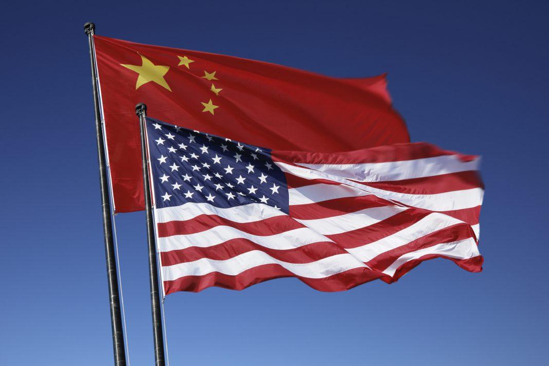 China niega espionaje de diplomáticos en EEUU y presenta queja por expulsión