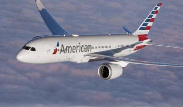 American Airlines lanza escaneo de pasaportes desde el móvil