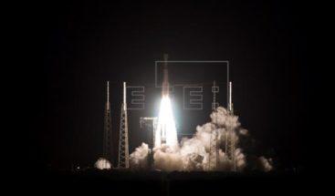 Despega la nave espacial de Boeing rumbo a la Estación Espacial Internacional