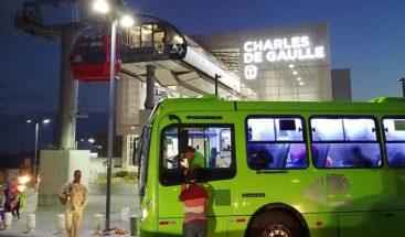 OMSA extenderá horario de circulación durante feriado Nochebuena y Año Nuevo