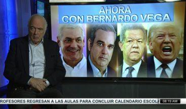 Bernardo Vega: Perspectivas económicas para el año entrante