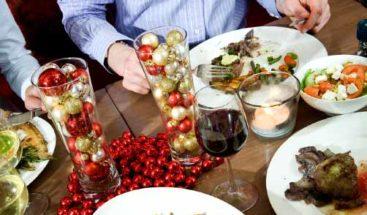 Consejos para mantener una alimentación saludable en este fin de año