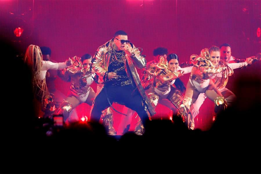 Daddy Yankee ofrecerá el sábado la actuación prometida por fallo técnico