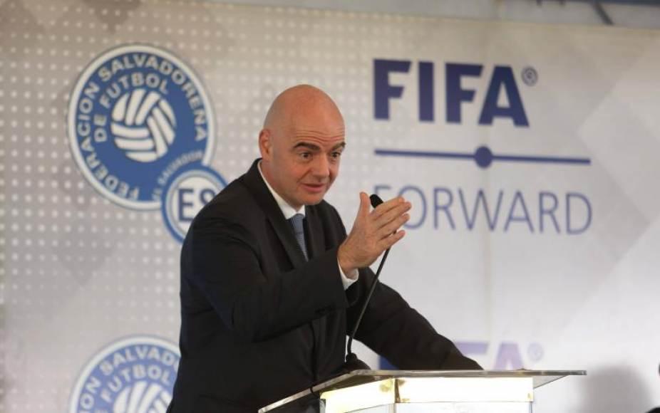La FIFA busca socios comerciales para su nuevo Mundial de Clubes