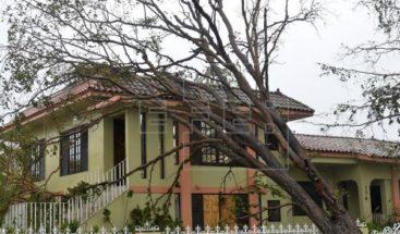 Exigen los fondos para reconstruir Puerto Rico tras dos años del huracán Irma