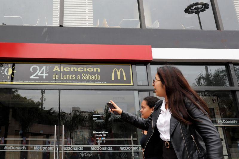 McDonald's Perú cometió infracciones