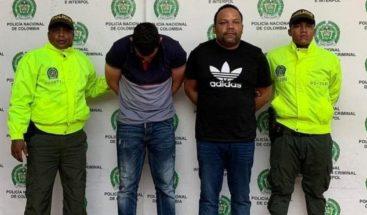 César el Abusador estaba en Colombia desde el mes de agosto