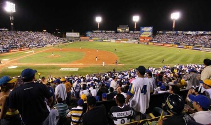 Delegación de la MLB visita Venezuela para abordar el cese del veto a su liga